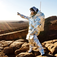 Apply for Mars-Simulation Expedition!