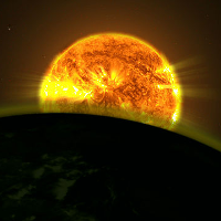 LIVE: The atmospheres of Exoplanets